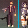 One Good Thing to Come Out of 'Prometheus' – Vintage 'Alien' Action Figures!