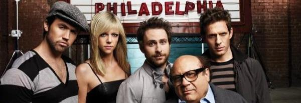 Always Sunny Cast Pic