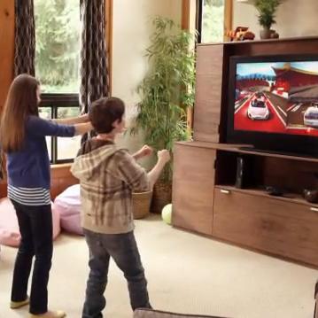 Kinect Thumb