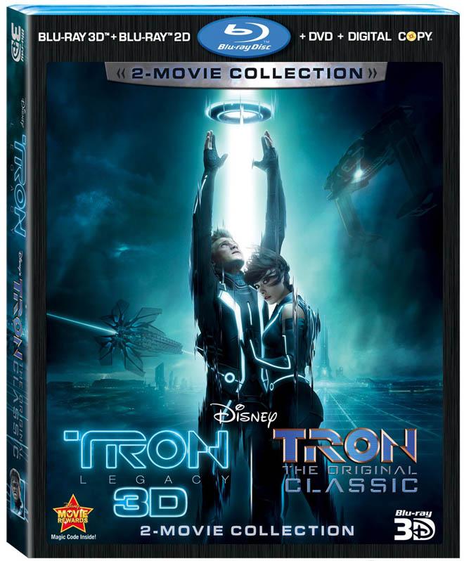 Tron (2010) [3D] .mkv Bluray 1080p x264 H.SBS AC3 DTS ITA/ENG