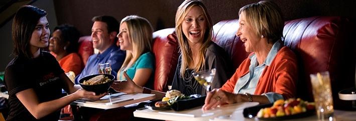 Mid Week Poll Premium Movie Theaters High Def Digest