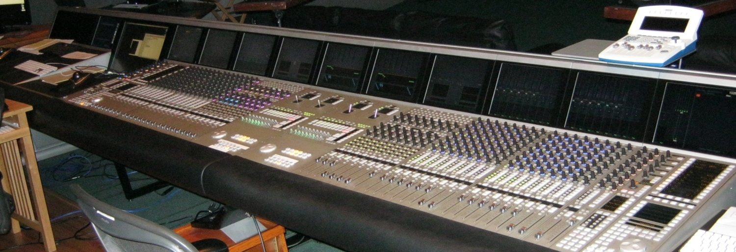 audio-mixing-console