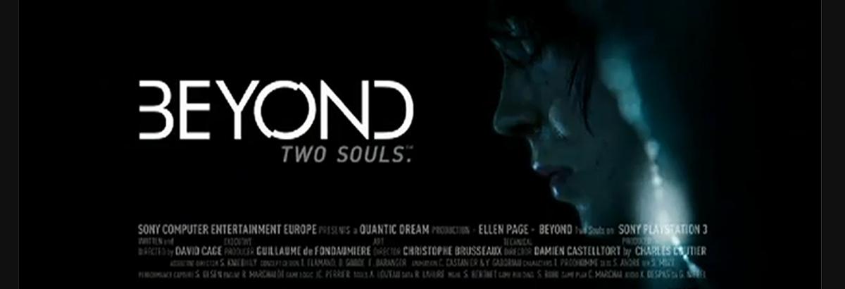 Sony E3 Beyond