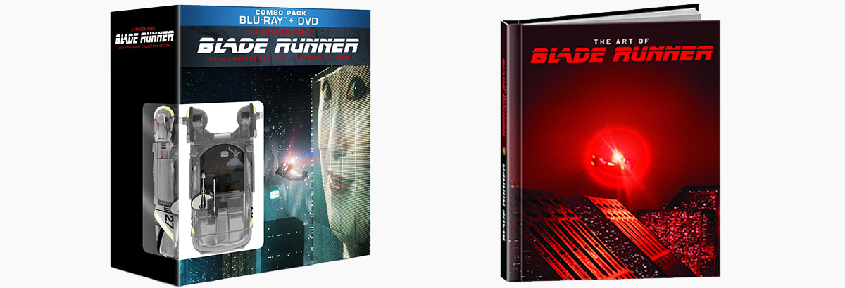Blade Runner 30th Blu-ray set