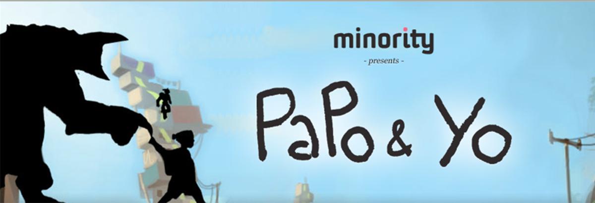 Preview Build: matter, Papo & Yo
