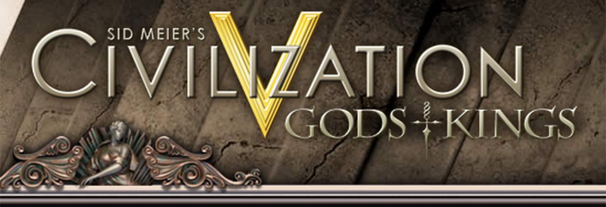 60 Minute Hero: Civilization V: Gods & Kings (demo)