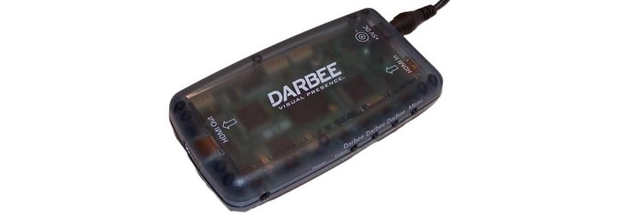 darbee-darblet