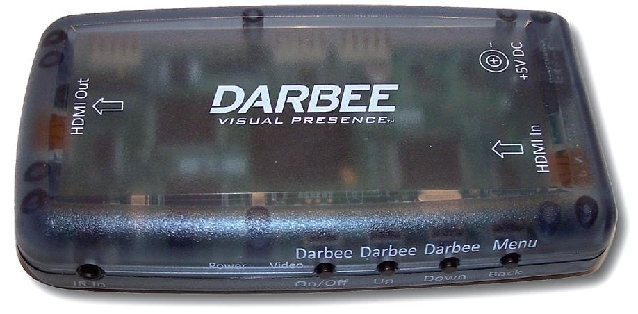darbee darblet2 The DarbeeVision Darblet – Home Theaters Magic Bullet?