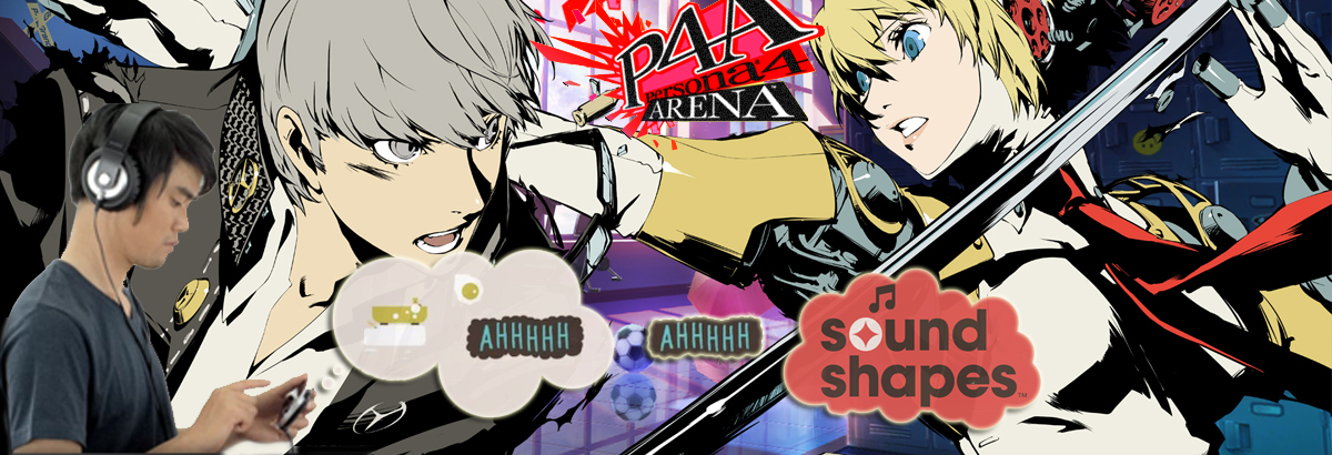 Videogame Releases: Week of August 5th, 2012