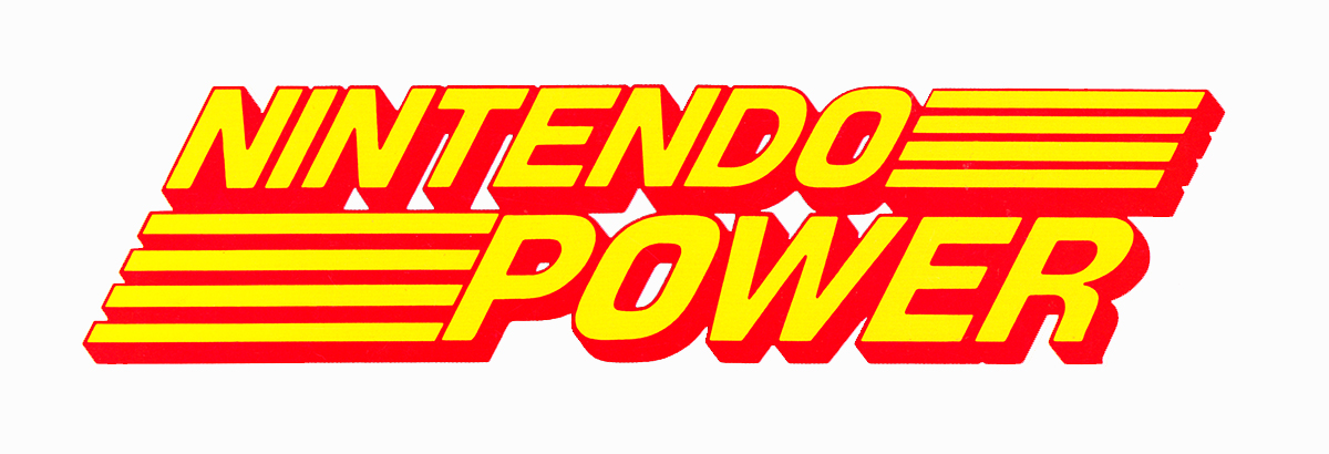 OOP: Nintendo Power