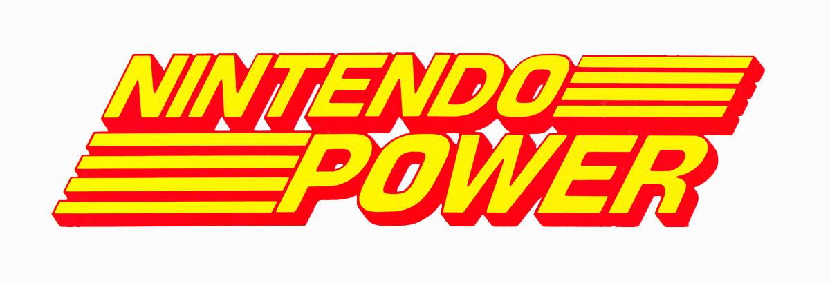 OOP: Nintendo Power