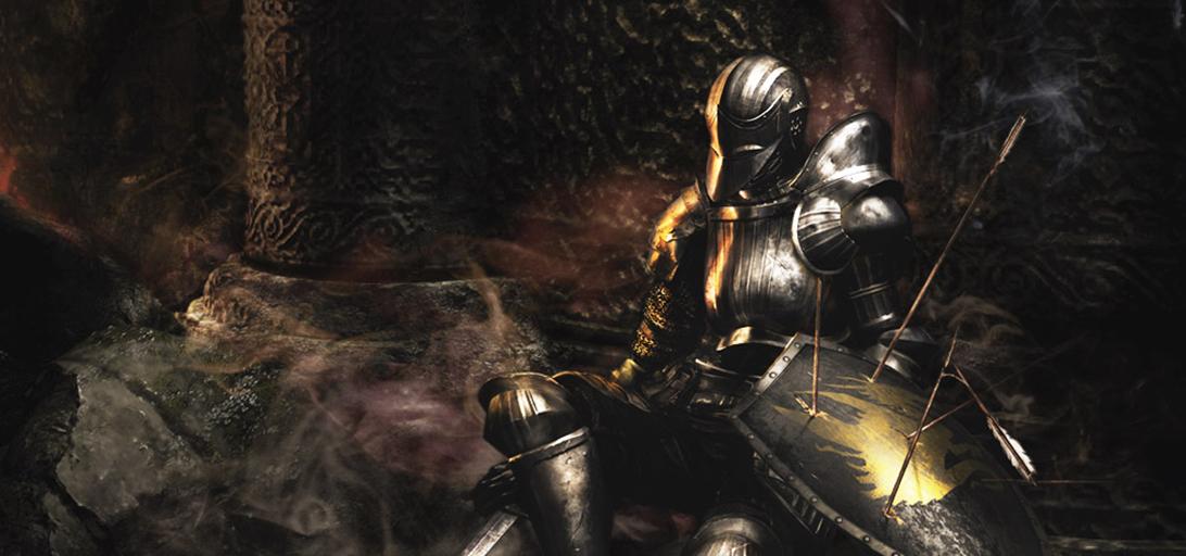 Demons Souls Hero