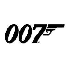 bond-007-logo