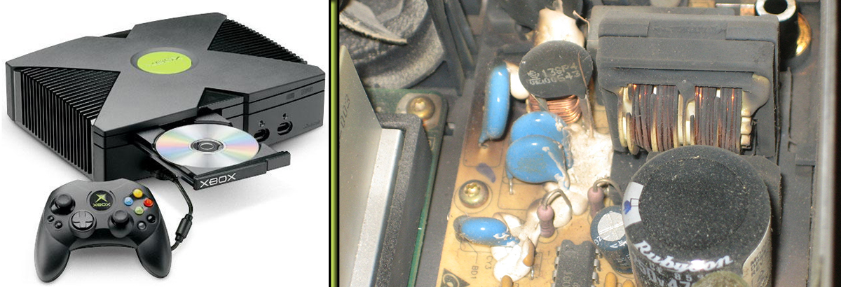 Mid-Week Poll: Most Recent and Most Devastating Electronics Failure