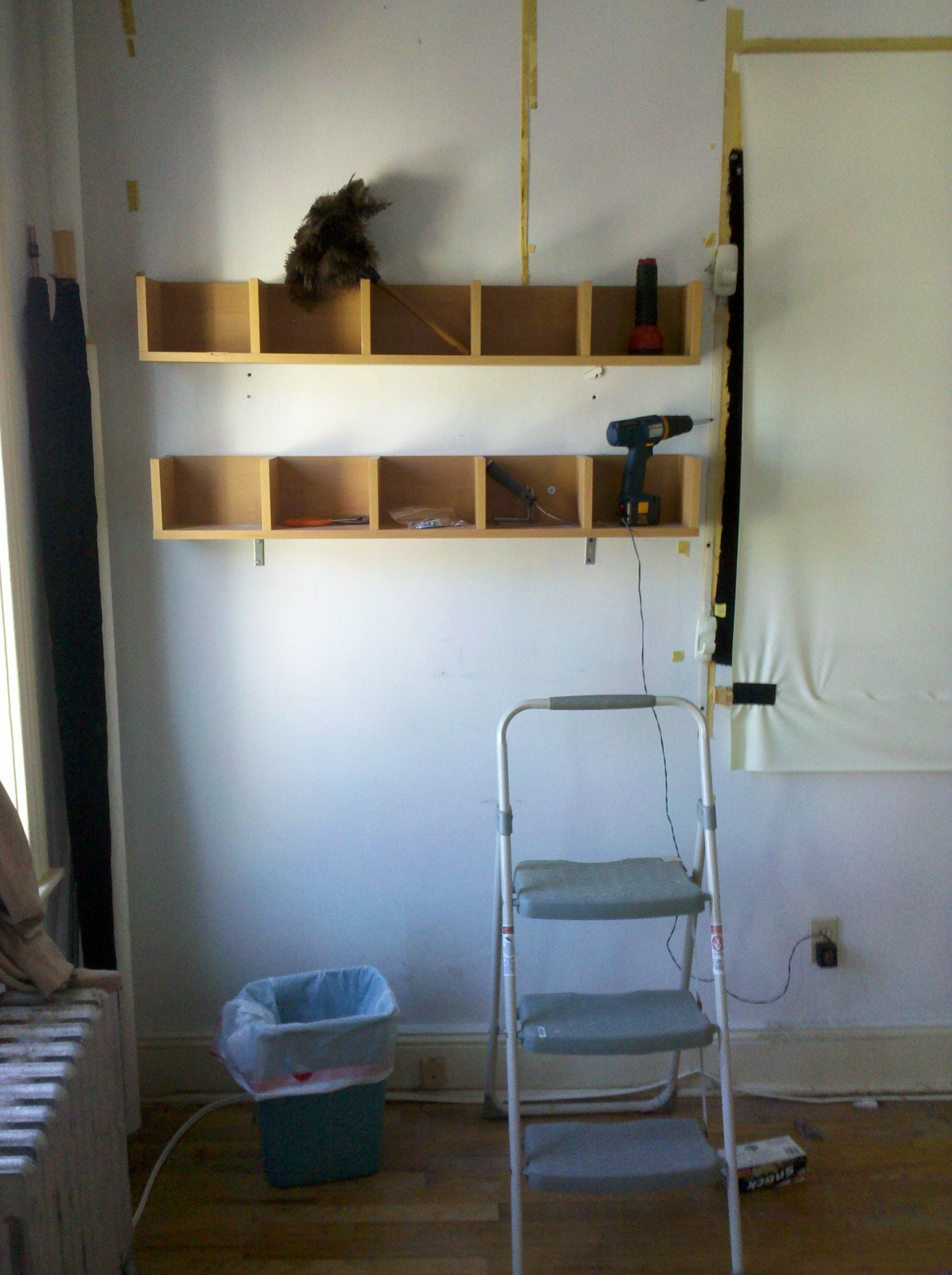 Building a Home Theater, Step 5: The \
