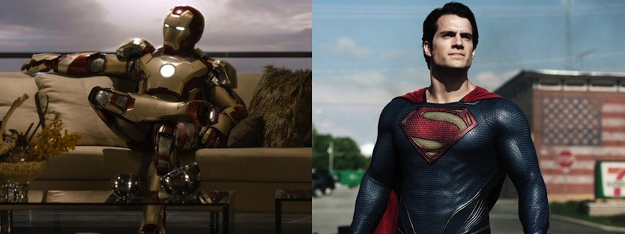 ironman-superman