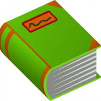 book-clipart