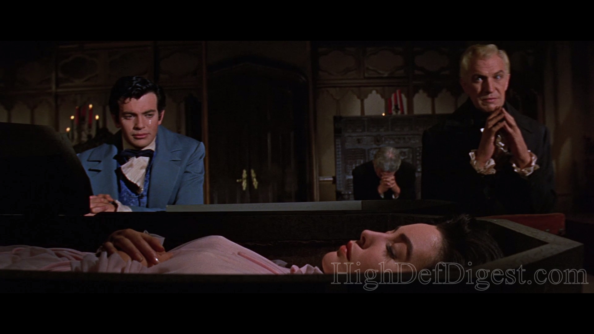 the vincent price blu ray collection blu ray review high def digest the abominable