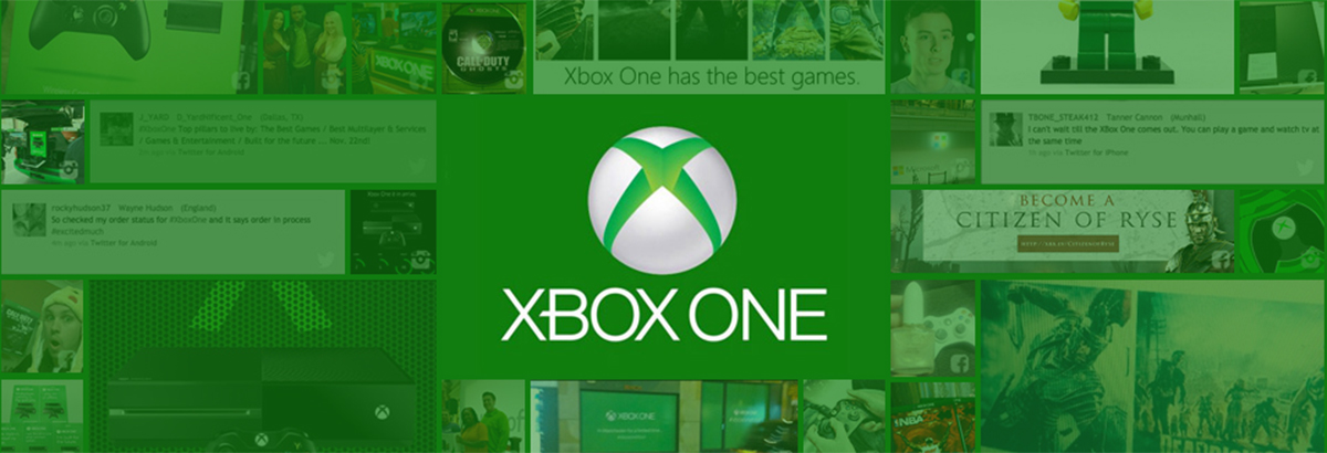 Videogame Releases: Xbox One Launch Edition