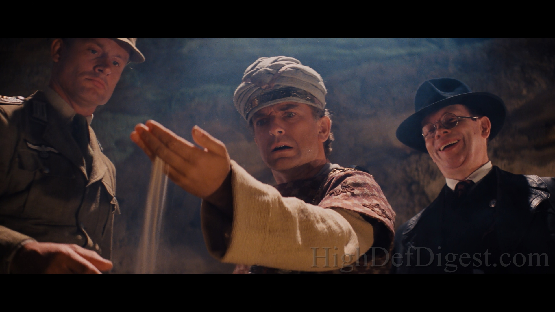 raiders of the lost ark torrent