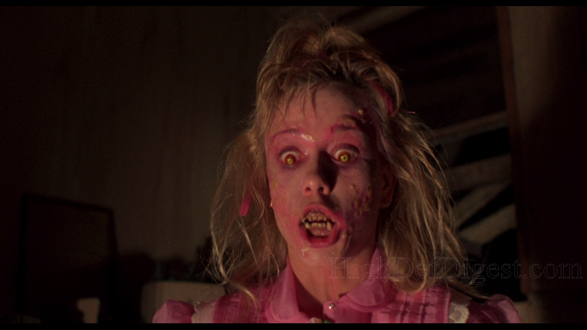 Night of the Demons: Collectoru0026#39;s Edition Blu-ray Review ...