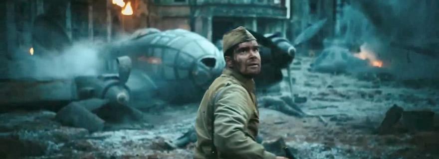 Stalingrad movie 2014 trailer cover
