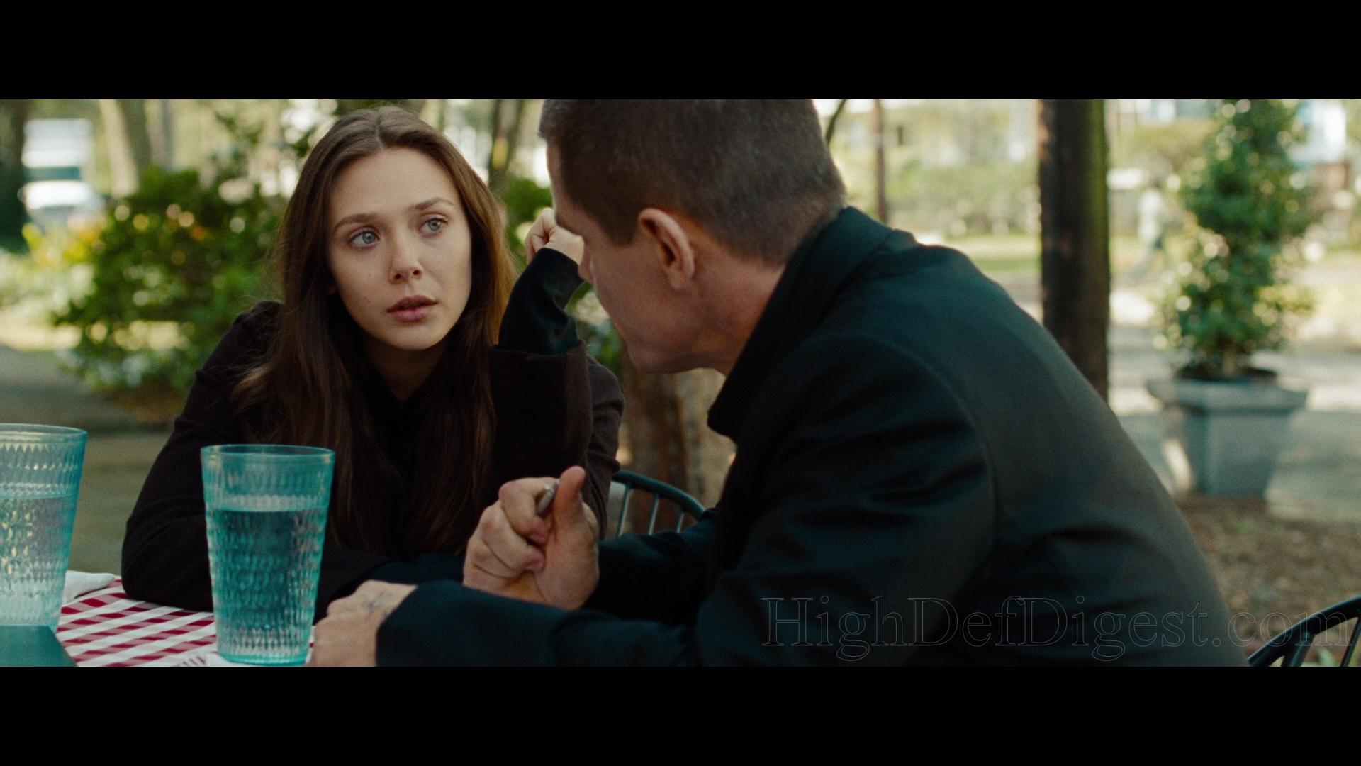 Oldboy 2013 Blu ray Review