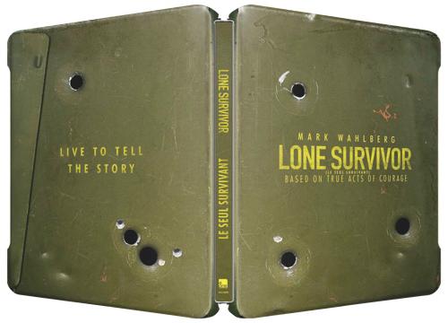 book reviews lone survivor