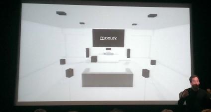 Dolby Atmos Presentation