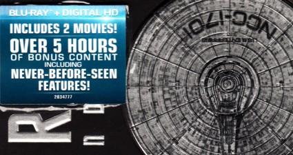 Star Trek features