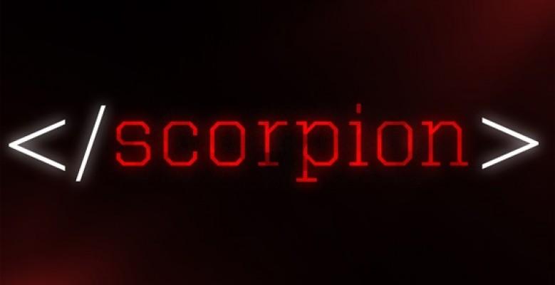 Scorpion title
