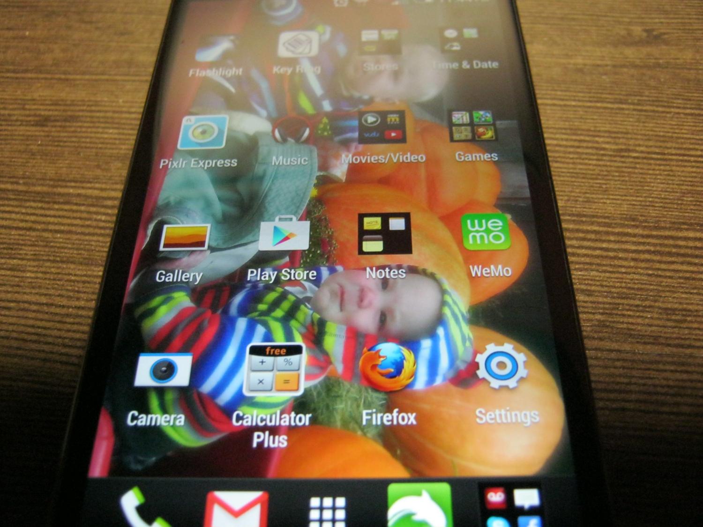 WeMo App Icon