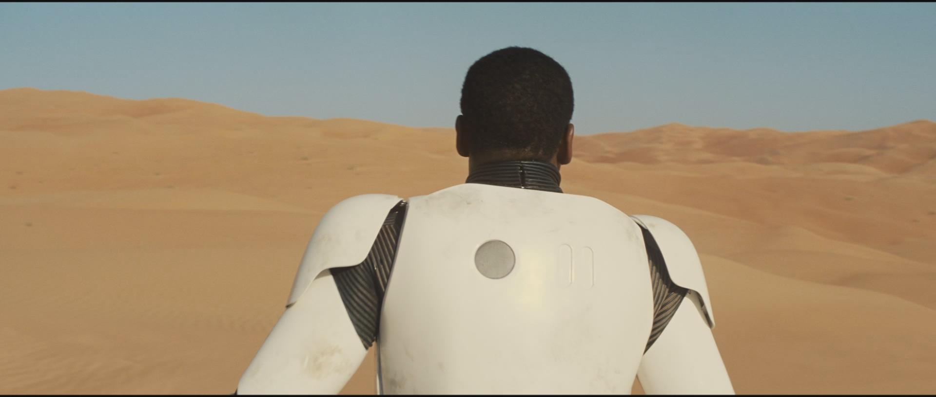Star Wars – John Boyega