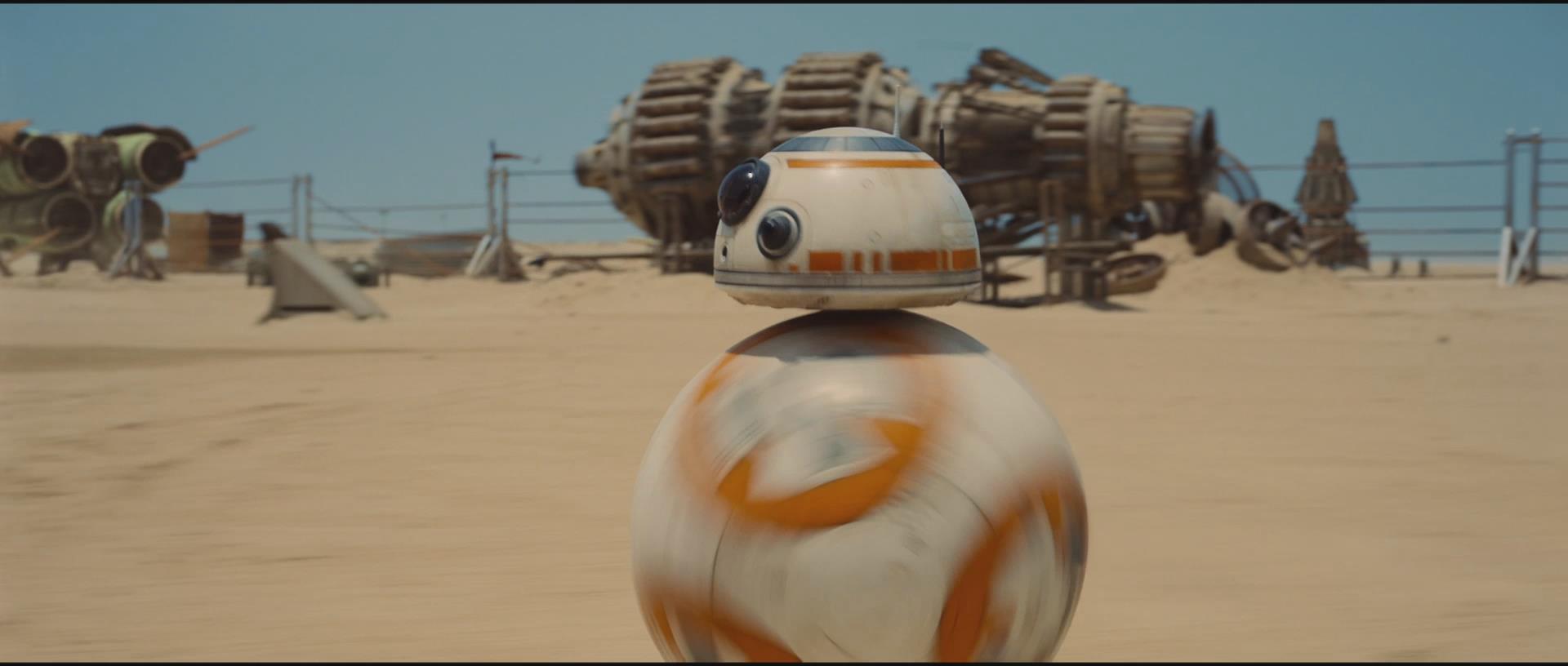 Star Wars – Ball Droid