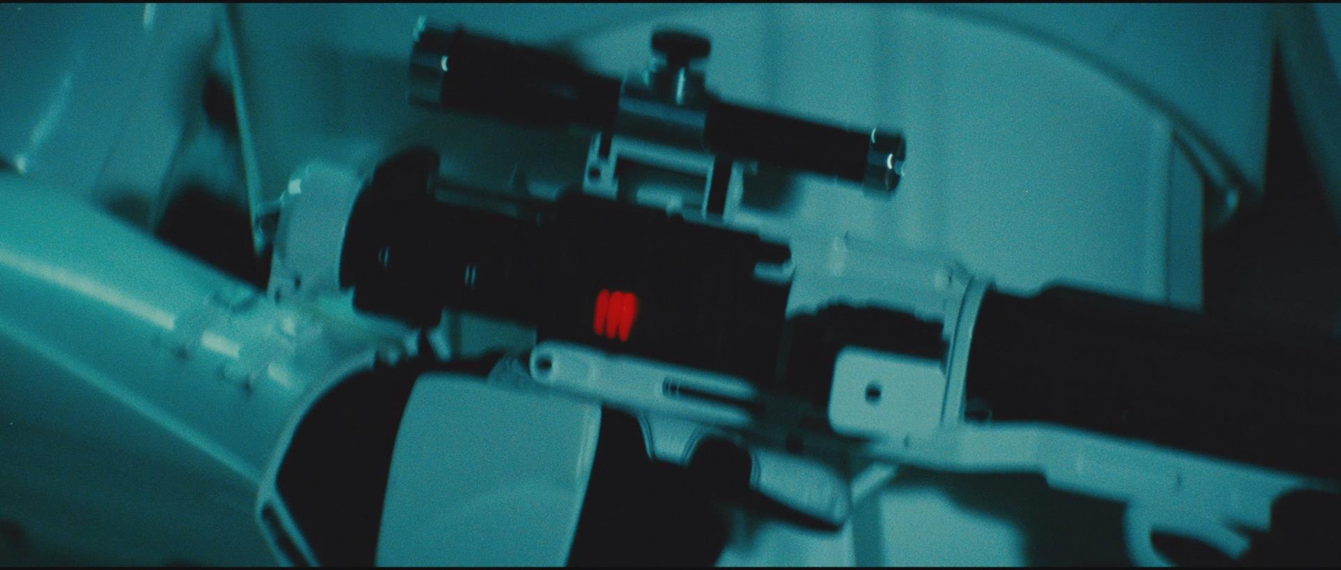 Star Wars – Stormtrooper Gun