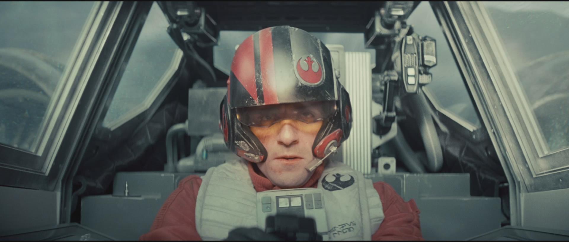 Star Wars – Oscar Isaac