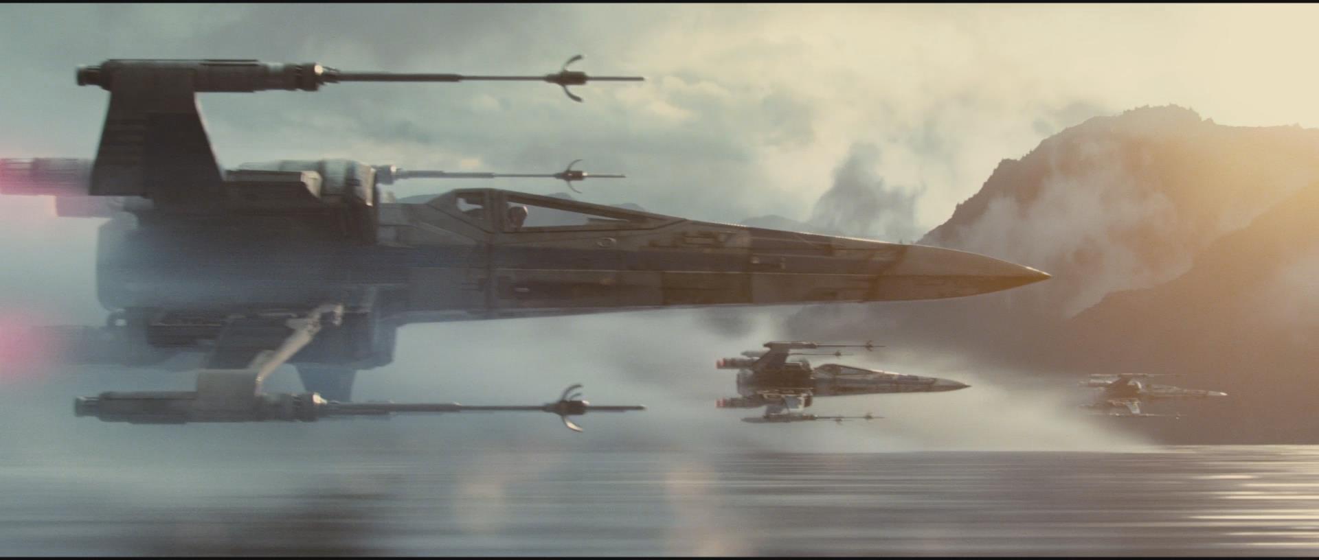 Star Wars – X-Wings