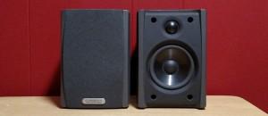 Speaker Covers On vs Off