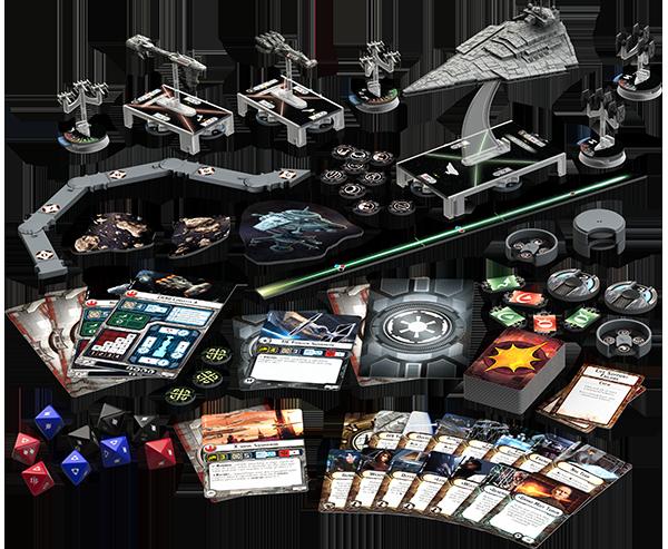 Armada Components