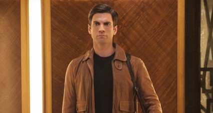 """AMERICAN HORROR STORY -- """"Checking In"""" Episode 501 (Airs Wednesday, October 7, 10:00 pm/ep) Pictured: Wes Bentley as John Lowe. CR: Suzanne Tenner/FX"""