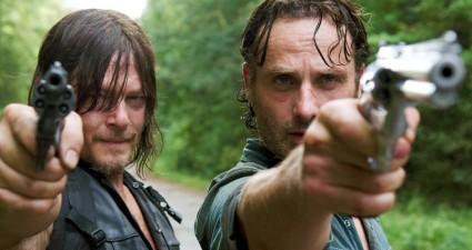 Walking Dead Season 6 Episode 10
