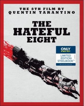 Hateful Eight SteelBook