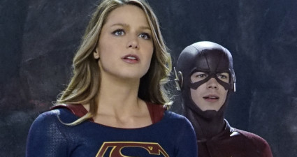 Supergirl Season 1 Episode 18