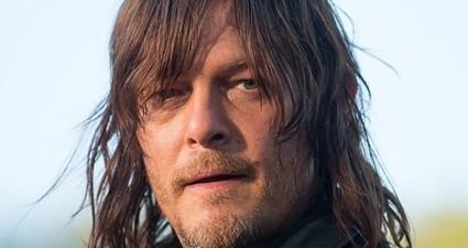 The Walking Dead Season 6 Episode 14