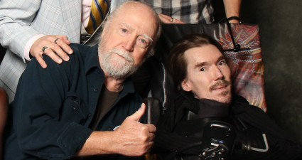 Tom & Walking Dead