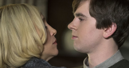 "Bates Motel -- ""Forever"" -- Cate Cameron/A&E Networks -- © 2016 A&E Networks, LLC. All Rights Reserved"