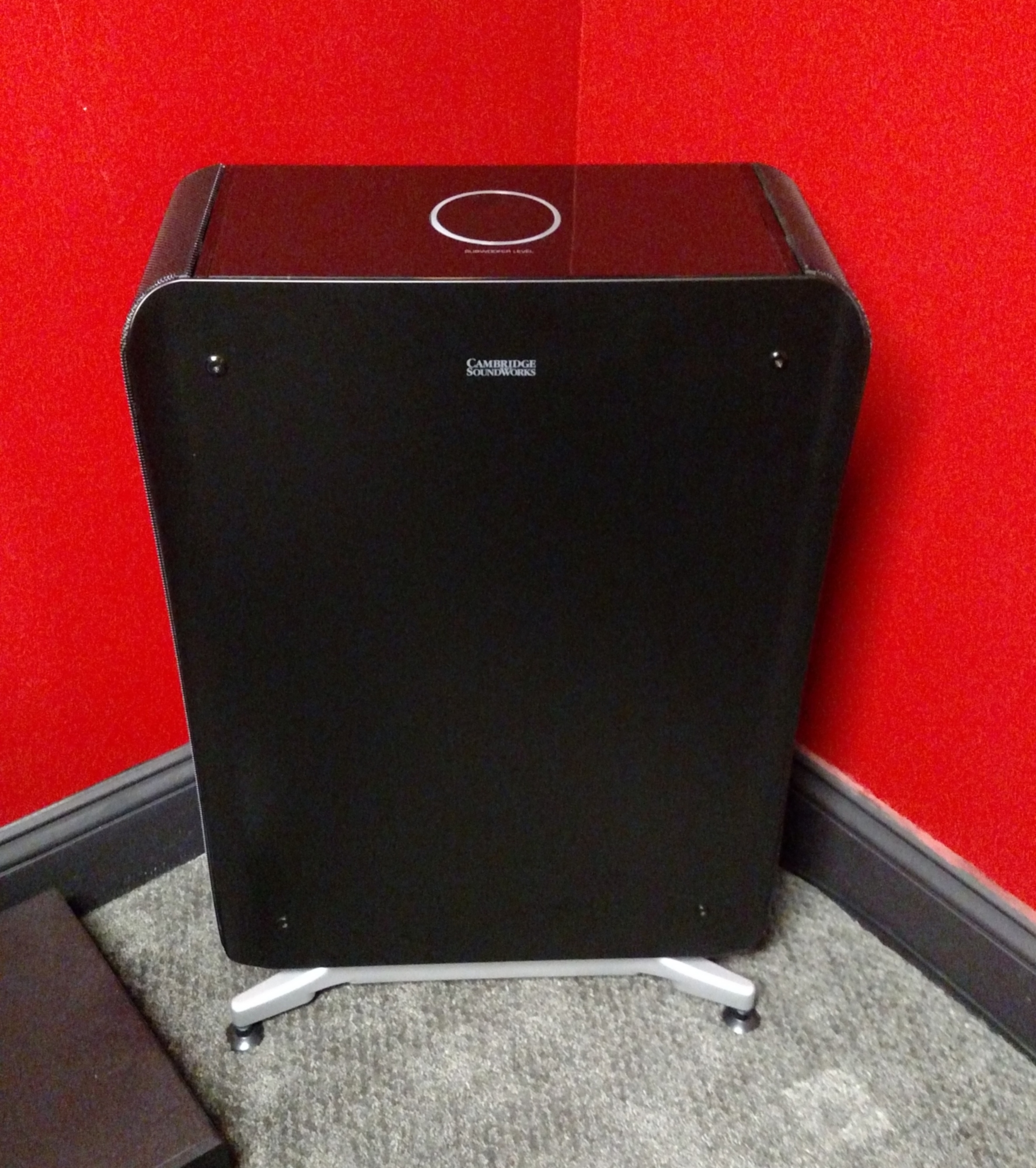 Cambridge Soundworks P300HD Subwoofer
