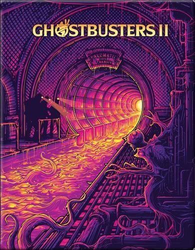 Ghostbusters II SteelBook