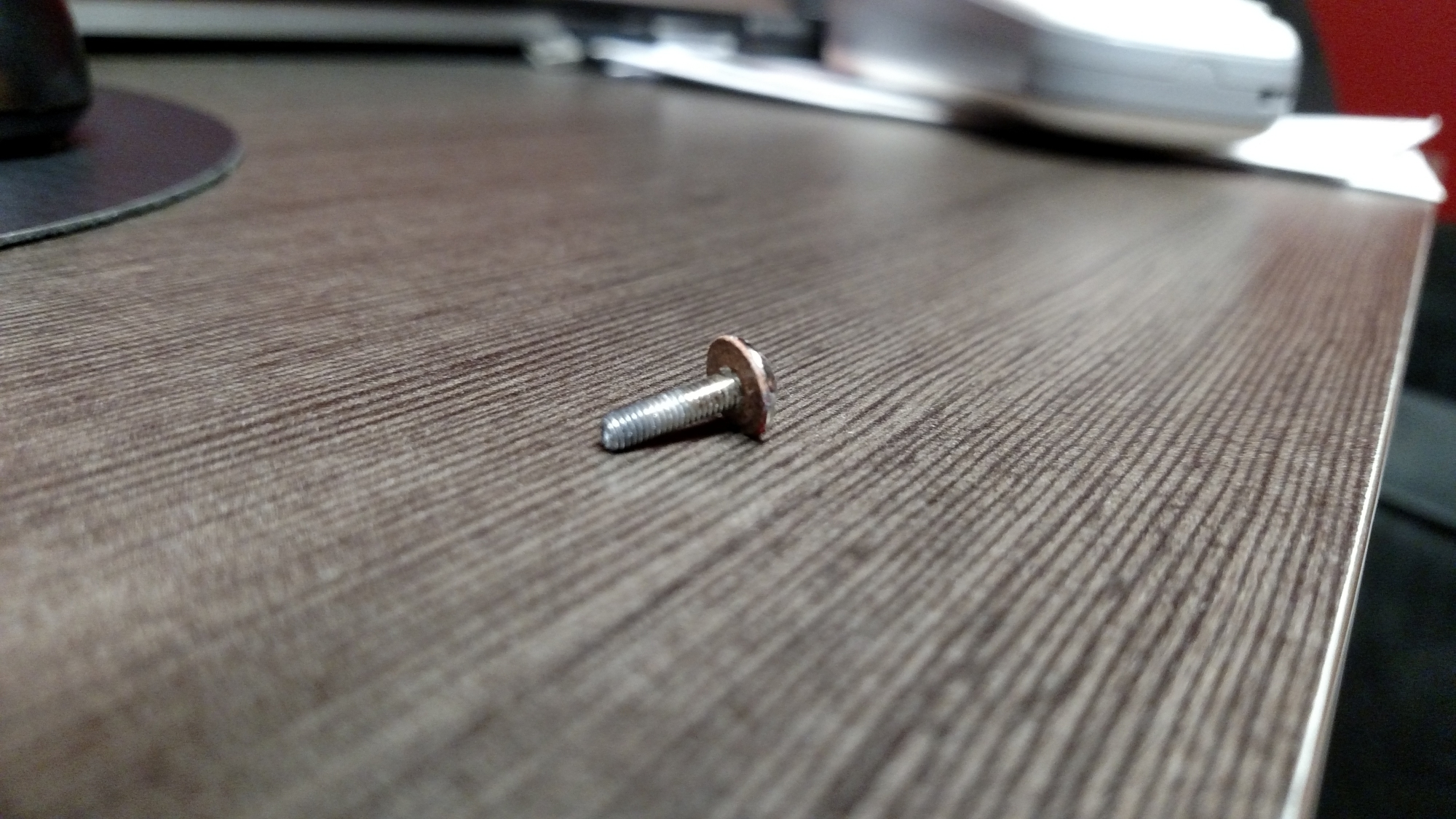 P300HD Screw