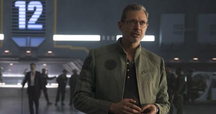 DF-09961rv2 - Jeff Goldblum returns as David Levinson. Photo Credit: Claudette Barius.